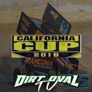 CAL CUP 2018 Night #1