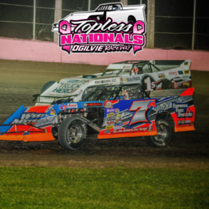9th Annual Topless Nationals