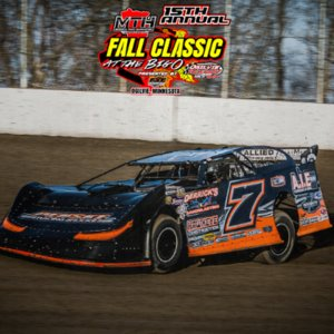 15th Annual Fall Classic WISSOTA Late Model Races