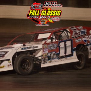 15th Annual Fall Classic WISSOTA Modified Races