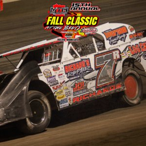 15th Annual Fall Classic WISSOTA Super Stock Races