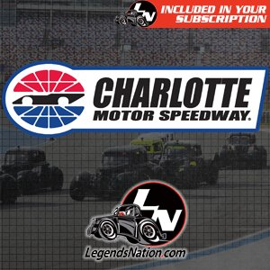 Charlotte Winter Heat - Round 5
