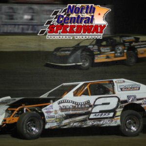 12th Annual Mighty Axe Nationals WISSOTA Super Stock Feature