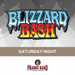Blizzard Bash Event #4