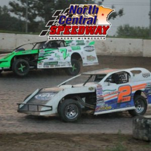 13th Annual Mighty Axe Nationals Advantage RV's Mod Tour Races