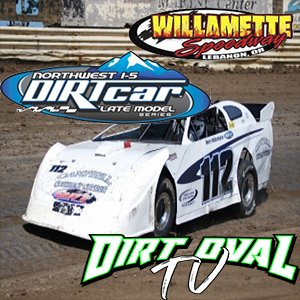 Northwest I-5 Dirtcar Late Model Series