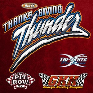 Thanksgiving Thunder - Opening Night