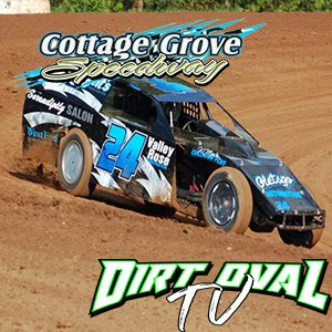 Cottage Grove Weekly Racing
