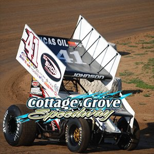 ASCS National Tour @ Cottage Grove Night #2