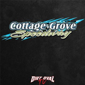 Cottage Grove Speedway Late Model Championship Night