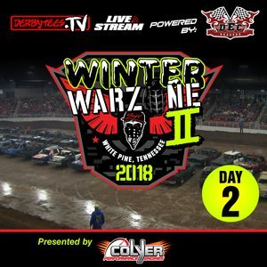2018 Winter Warzone - Day 2