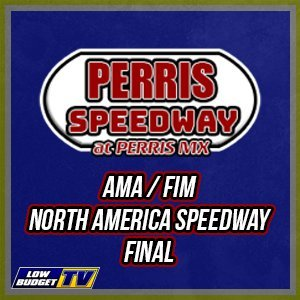 AMA/FIM North America Final World Championship Qualifier