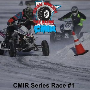 CMIR Series Race #1 at Trace Lake