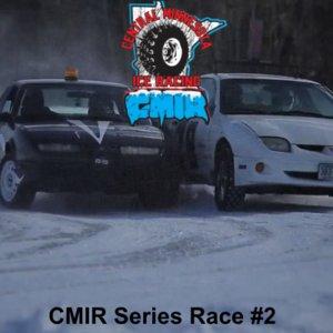 CMIR Series Race #2 at Lake Allie
