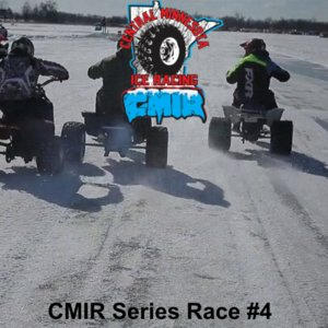 CMIR Series Race #4 at Lake Ripley