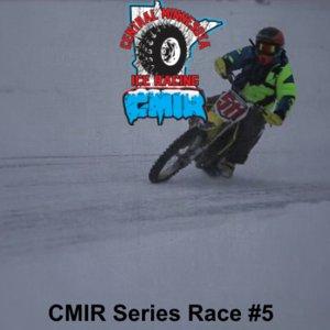 CMIR Series Race #5 at Lake Ripley