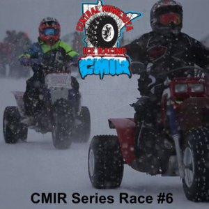 CMIR Series Race #6 at Trace Lake