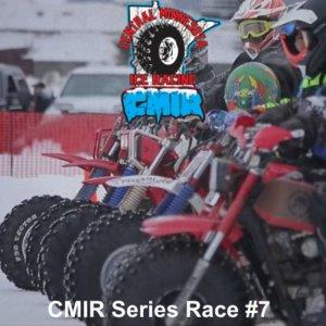 CMIR Series Race #7 at Balsam Lake