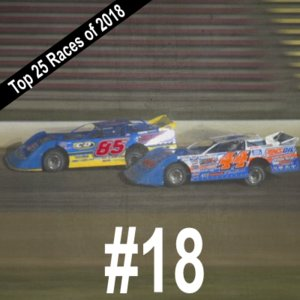 2018 Top 25 Races #18