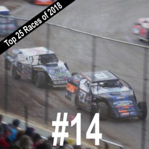 2018 Top 25 Races #14