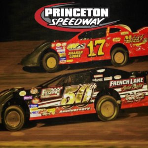Weekly Super Stock Races
