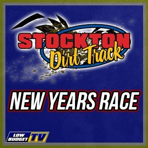 New Years Race at Stockton