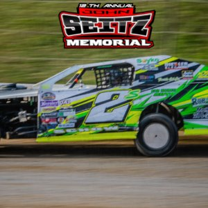 12th Annual John Seitz Memorial WISSOTA Midwest Modified Races