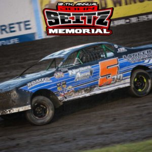12th Annual John Seitz Memorial Night 2 WISSOTA Street Stock Races