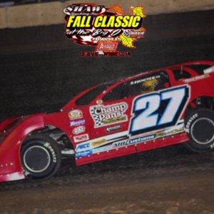 13th Annual Fall Classic Night 2 WISSOTA Late Model Races