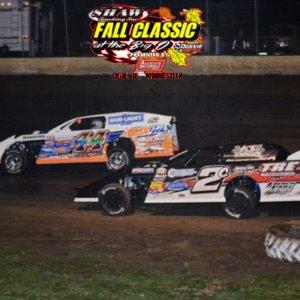 13th Annual Fall Classic Night 2 WISSOTA Modified Races