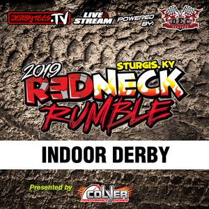 2019 Redneck Rumble Indoor Derby