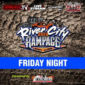 2019 River City Rampage - Day 1