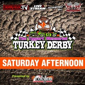 2019 Turkey Derby - Day 1