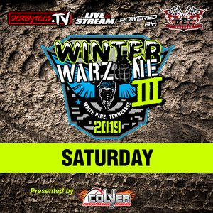2019 Winter Warzone 3