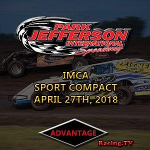 Park Jefferson Sport Compact:  April 27th, 2018