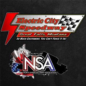 2011 NSA Shootout Race #3