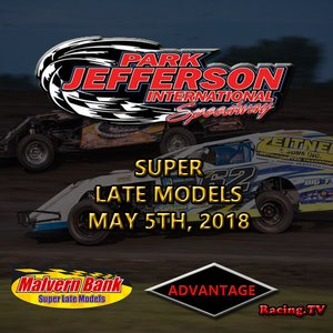 Park Jefferson SLMR:  May 5th, 2018
