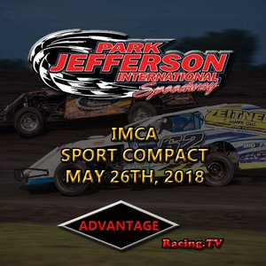 Park Jefferson Sport Compact:  May 26th, 2018
