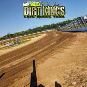 Dirt Kings Late Model Series