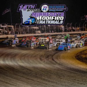 14th Annual Mod Nationals Night 1