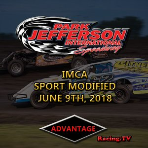 Park Jefferson Sport Modified:  June 9th, 2018