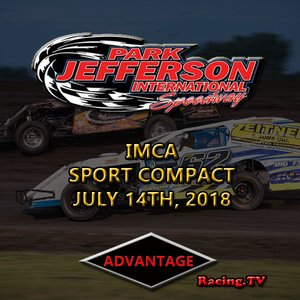 Park Jefferson Sport Compact:  July 14th, 2018