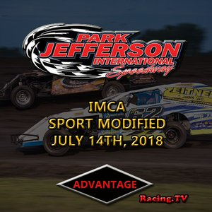 Park Jefferson Sport Modified:  July 14th, 2018