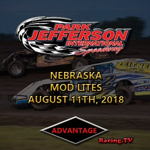 Park Jefferson Mod Lite:  August 11th, 2018