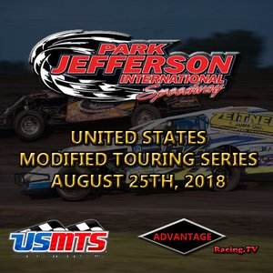 Park Jefferson USMTS:  August 25th, 2018