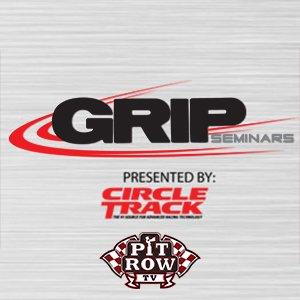 GRIP Seminar Attendees