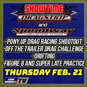 Showtime Dragstrip & Speedway