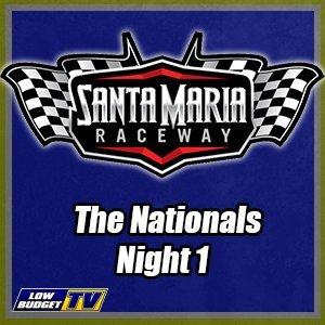 The Nationals at Santa Maria Night 1 5/25/19