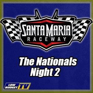 The Nationals at Santa Maria Night 2 5/26/19
