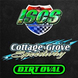 Interstate Sprint Car Series Week of Speed Race #2